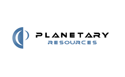 planetary resources logo GR